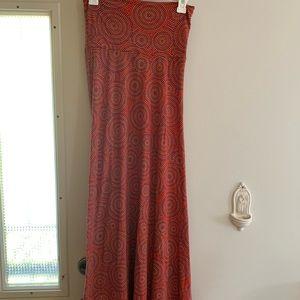 Maxi Skirt, LuLaroe